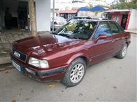 Audi B4 benxin gas