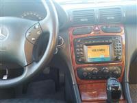 Mercedes benz c200 cdi, OKAZION