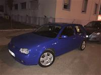 Golf 4 1.9 manual DI kuqe -00