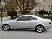Mercedes benc CLK200