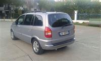 Okazion Opel Zafira benzin+gaz