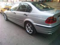 u shit BMW E-46 - 2550 euro