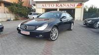 U SHIT Mercedes CLS320 CDI Full Option Sport