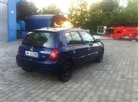 Renault Clio 1.2 binzine