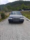 Mercedes Benz C202 180 ESPRITselection 99
