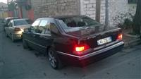 Mercedes Benz s300 -97