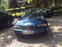 Shes bmw serie 3