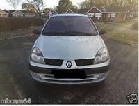 U Shit Renault Clio