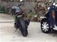 Moto Ducati 600cc -00