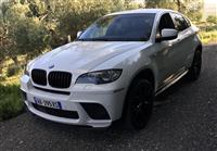 BMW X6 MSPORT 4.0D XDRIVE 2011