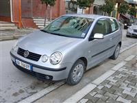 VW polo 2003 . 1.4 nafte