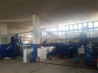 Fabrike vaji ulliri Alfa Laval
