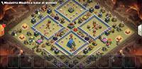 Clash of clans & clash royal
