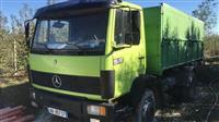 Mercedes Benz VETESHKARKUES NGA 3 ANET