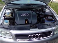 Audi a3 1.6 benzine