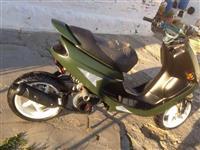 Peugeot 50cc
