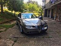 ALFA ROMEO 166 2.4 diesel 6 shpejtsi 185ps -05