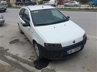 Fiat Punto 1.9 nafte
