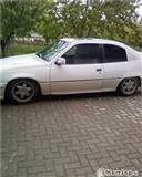 Opel Gsi SFI -85