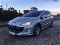 Peugeot 308 1.6 Nafte