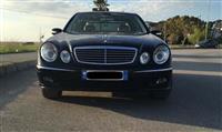 Mercedes Benz E220 , 2005 me 230.000 km