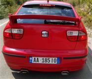 Seat Leon 1.4 -02