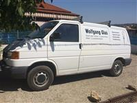 W trasport 1.9 naft 2200 euro