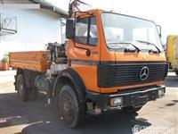 Benz 1717