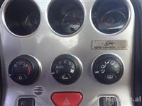 Alfa Romeo GTV Benzin+gas....