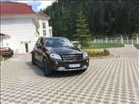 Shitet ML 320 Look 63 AMG fuull opsion
