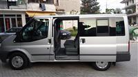 Ford Tourneo Transit