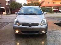 Toyota yaris 1.3 benzin 03