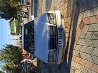 Mercedes 250 aspirato
