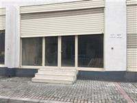 Dyqan 70m2,klering mbi 2010