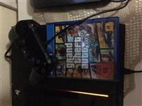 Disk GTA5 per Playstation 4