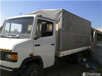 okasion Kamion Mercedes benc609 -93