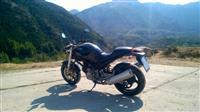 Ducati Monster 620cc