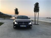 Mercedes CLS 500 benzin gaz