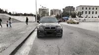Okazion BMW X5 look M
