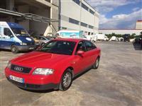 Audi A6 Automatik, 1.9 Nafte