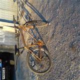 Okazion boçikleta shimano