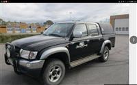 Toyota 4x4 klima dogan v,2004,okazion,,,,,,,,,,