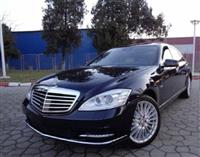 Mercedes-Benz S 350 BlueTEC 4 Matic 7G-TRONIC