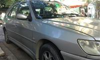 Peugeot 306 1.9 nafte -00