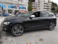 Audi SQ5, 3,0 Bi turbo, 2014