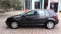VW Golf 4 Benzin- Gaz