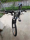 BMX e sapo ardhura nga gjermania