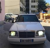 Mercedes benz W124 E250