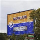Mobileri Romier