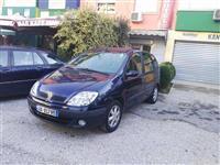 Renault Scenik 1.6 Benzin Gaz